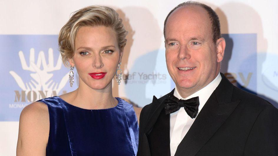 La Principessa Charlene e Alberto di Monaco aspettano due gemelli!