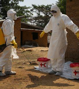 Todo lo que tu familia y tú debéis saber sobre el ébola