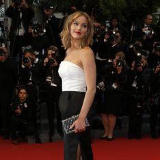 Jennifer Lawrence äußert sich zum Nacktfotoskandal