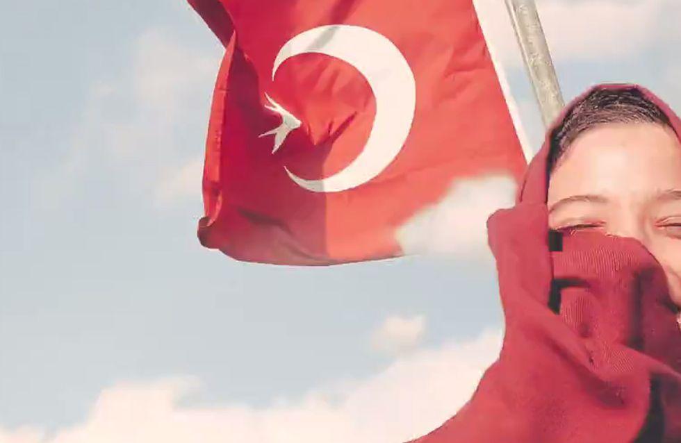 3 Minuten Türkei - So habt ihr das Land am Bosporus noch NIE gesehen!