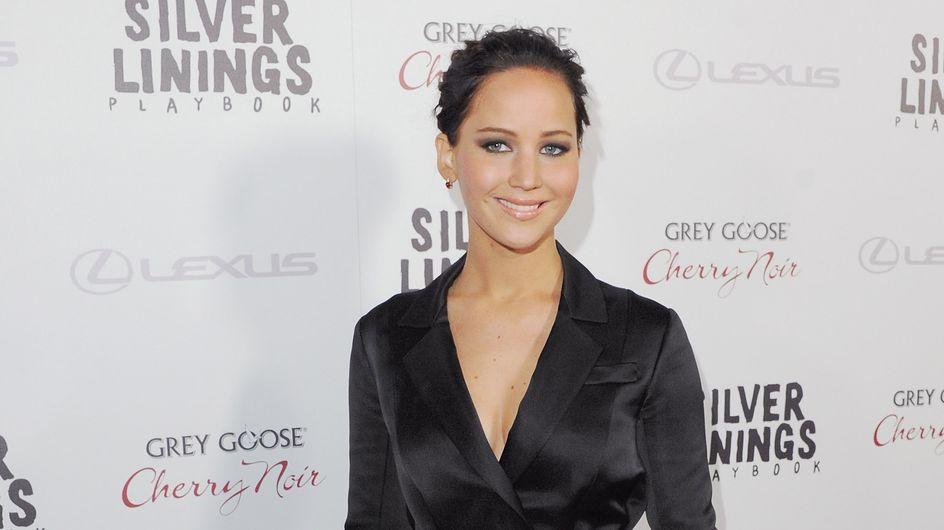 Jennifer Lawrence se confie pour la première fois sur ses photos nues