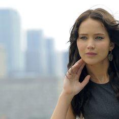 """Jennifer Lawrence: """"Es mi cuerpo y debería ser mi elección"""""""