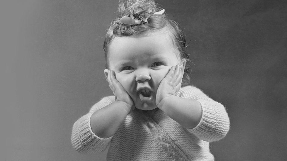 Mütter gestehen: Die skurrilsten Dinge, die ihre Kinder jemals getan haben!