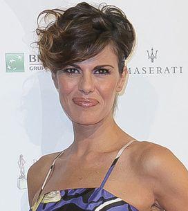 Bianca Guaccero vicinissima al parto. Le foto dell'attrice con il pancione!