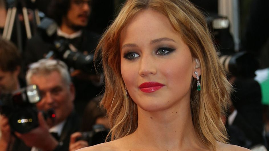 'It's My Body, It Should Be My Choice': Jennifer Lawrence Describes Naked Photo Leak As A 'Sex Crime'