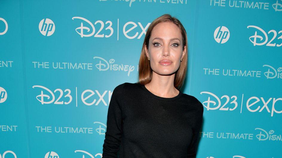 Angelina Jolie et son touchant hommage à sa mère décédée