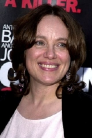 Marcheline Bertrand, la mère d'Angelina Jolie