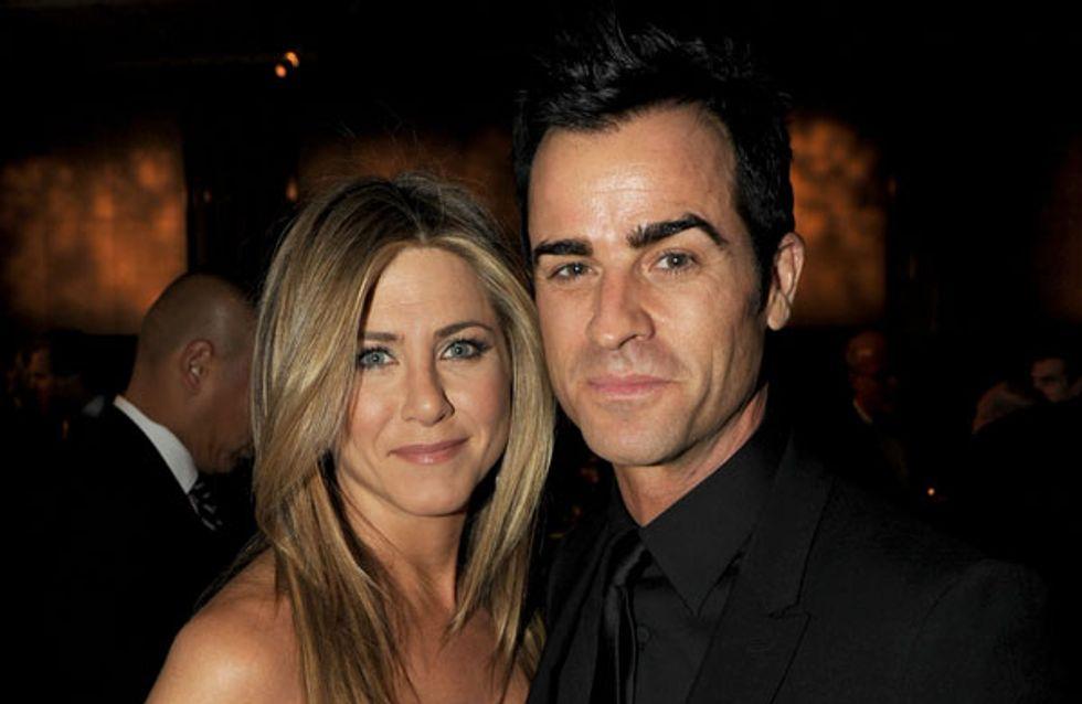Jennifer Aniston n'est pas près de se marier !