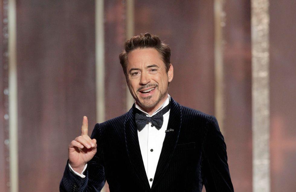 Robert Downey Jr.: Sarah Jessica Parker brach ihm das Herz