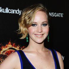 Jennifer Lawrence : A quoi ressemble son homme idéal ?