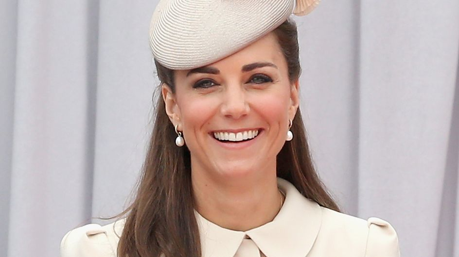 5 raisons pour lesquelles Kate Middleton fait bien de rester chez elle