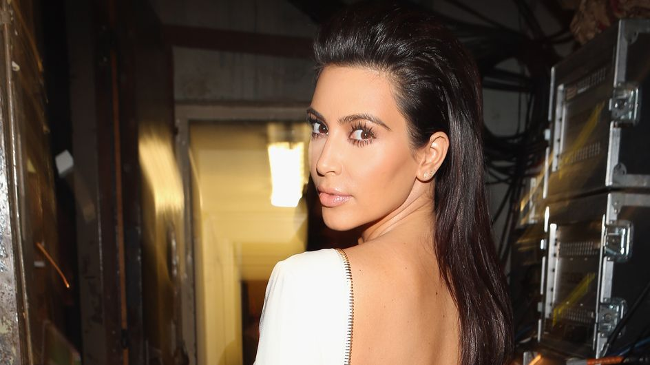Kim Kardashian traumatisée depuis la Fashion Week
