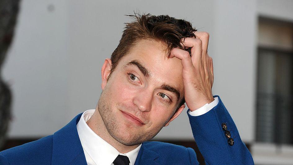 """Robert Pattinson : En couple avec FKA Twigs """"pour les bonnes raisons"""""""