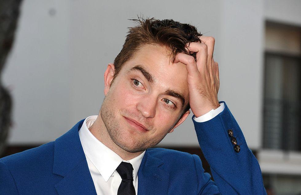 Robert Pattinson : En couple avec FKA Twigs pour les bonnes raisons