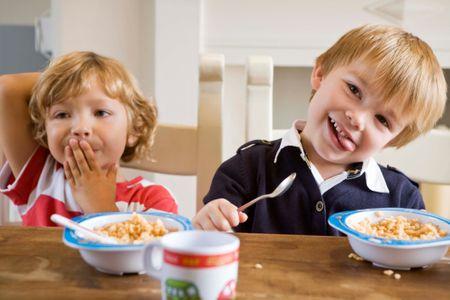 Een goed ontbijt vermindert de kans op diabetes