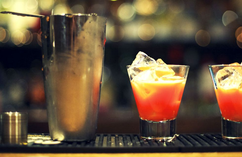#ThirstyThursday: How To Celebrate London Cocktail Week In Style