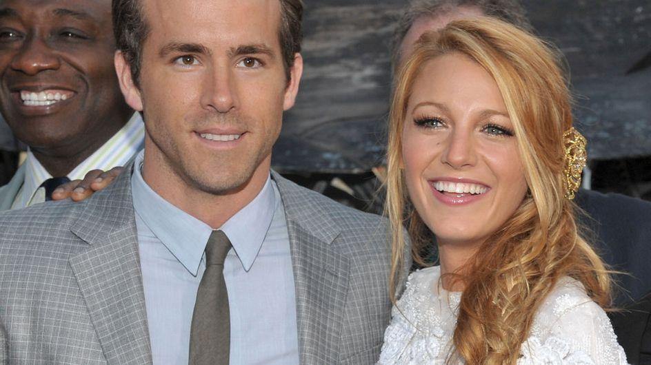 A quoi ressemblera l'enfant de Blake Lively et de Ryan Reynolds ?