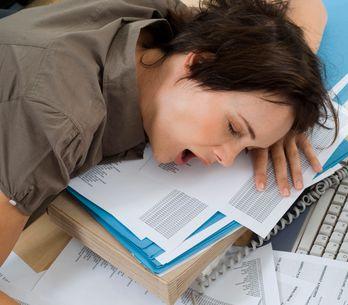 5 astuces pour faire une petite sieste au bureau incognito