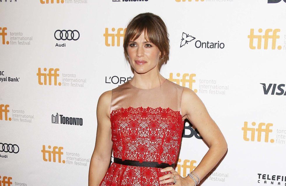"Jennifer Garner : ""Oui j'ai du ventre"""