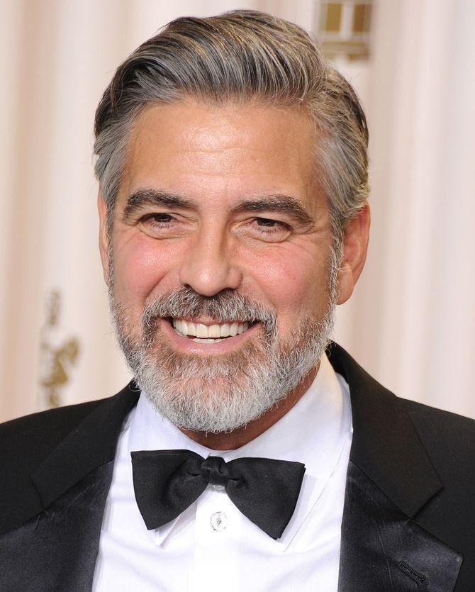 George Clooney reste l'homme idéal pour beaucoup de femmes