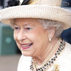 C'est Bunga Bunga chez Elizabeth II !