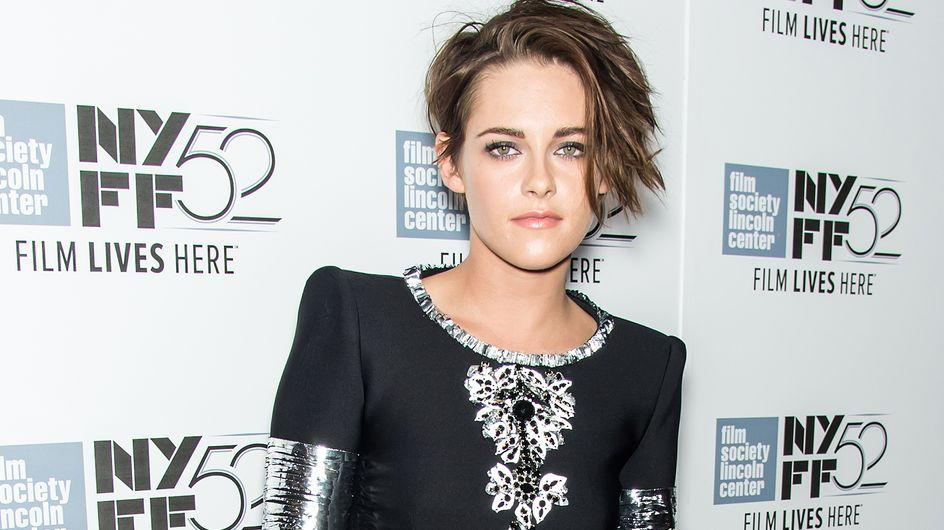 Kristen Stewart est notre look du jour