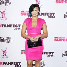 Demi Lovato est notre pire look de la semaine