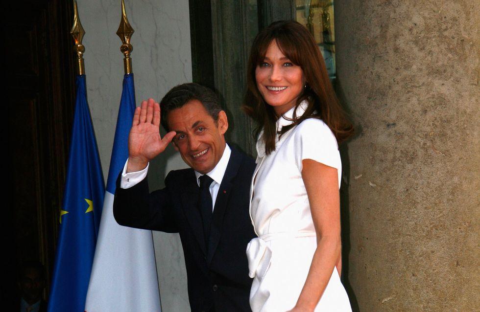 Pourquoi Carla Bruni et Nicolas Sarkozy sont-ils devenus la risée du web ?