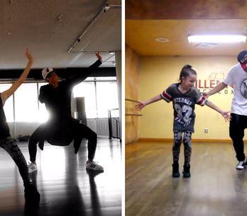 Video/ Lasciati stupire dal talento di questa ballerina: ci credi che ha solo 11