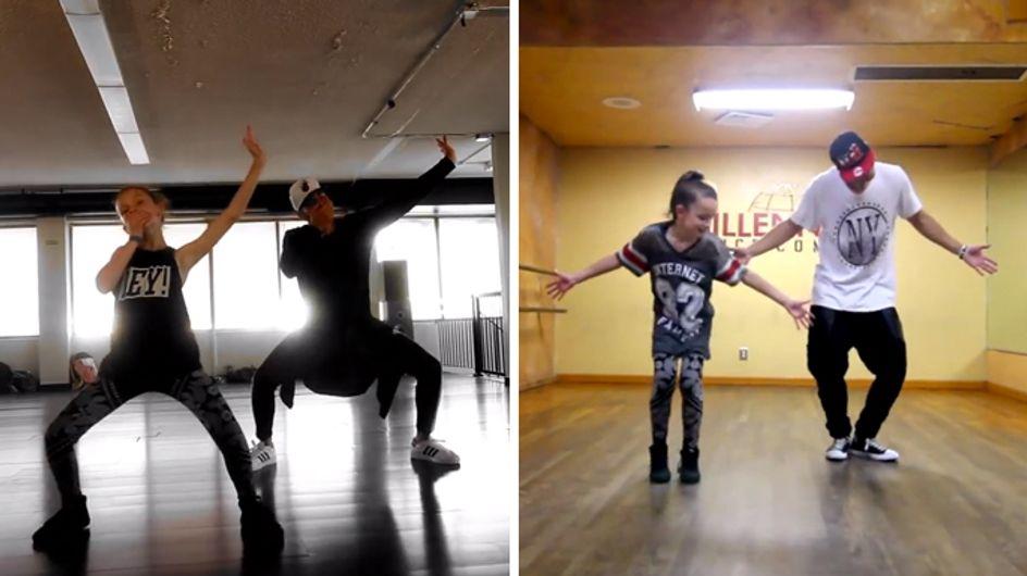 Video/ Lasciati stupire dal talento di questa ballerina: ci credi che ha solo 11 anni?