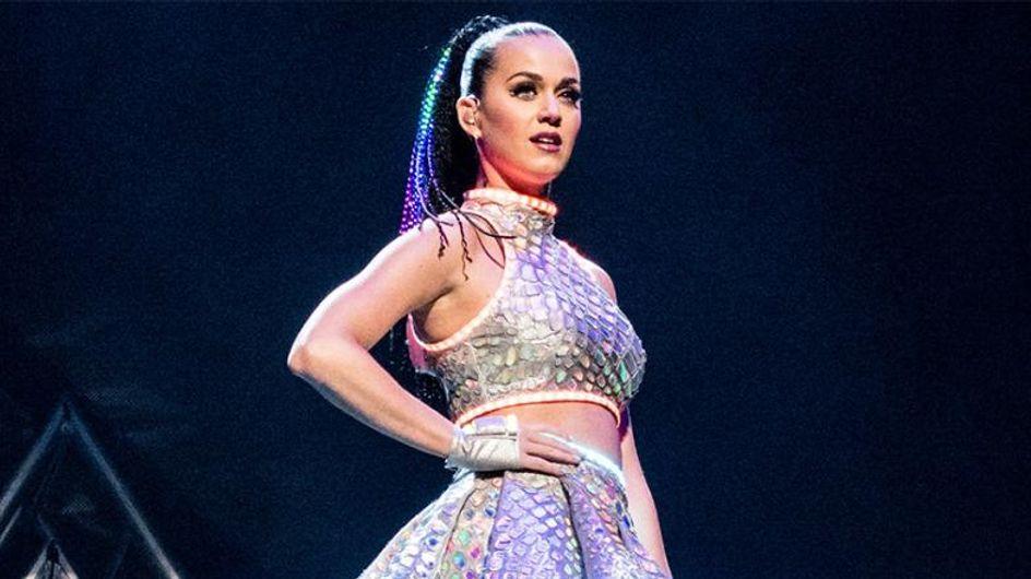 Katy Perry soll beim 'Super Bowl' auftreten