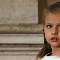 La princesa Leonor ya tiene estatua en el Museo de Cera