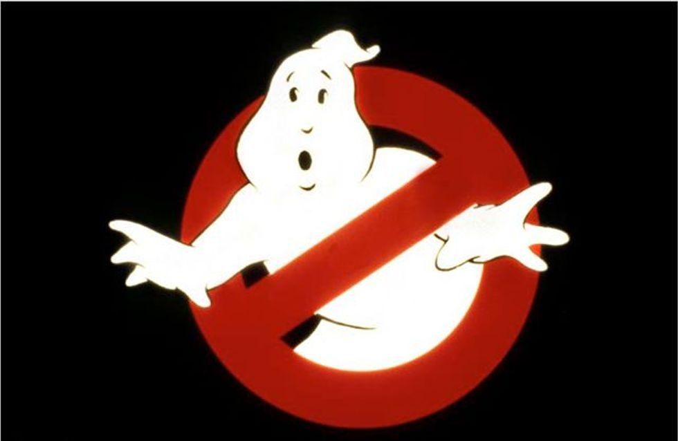Ghostbusters : Bientôt de retour avec un casting au féminin !