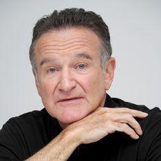 Robin Williams : Les premières images de son dernier film (Vidéo)
