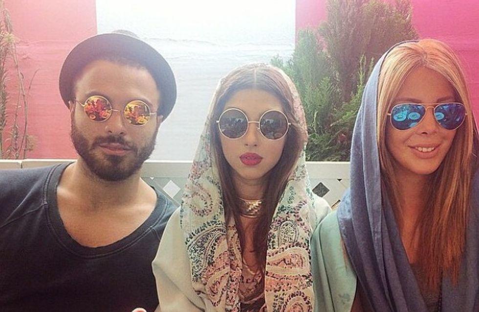 Rich Kids of Teheran ou quand la jeunesse iranienne dorée agace la Toile (Photos)