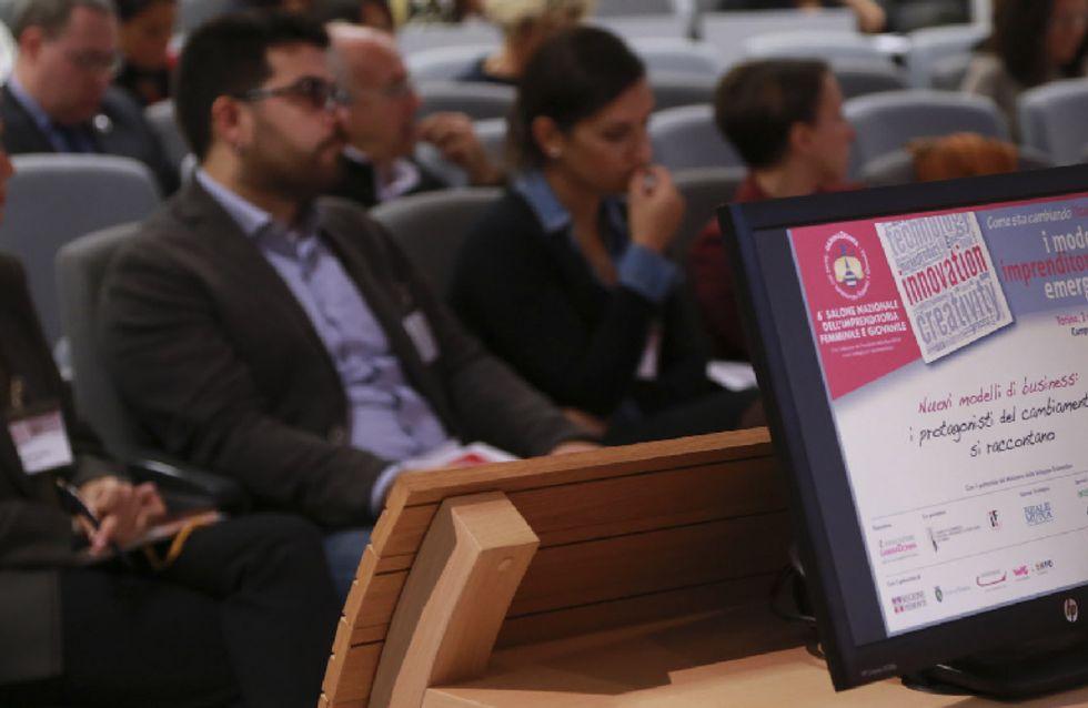 Concluso il 6° Salone Nazionale dell'Imprenditoria Femminile e Giovanile: l'Italia vuole poter fare