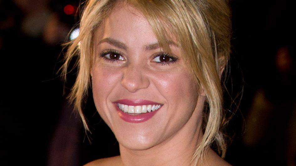 Shakira veut se consacrer davantage à ses enfants