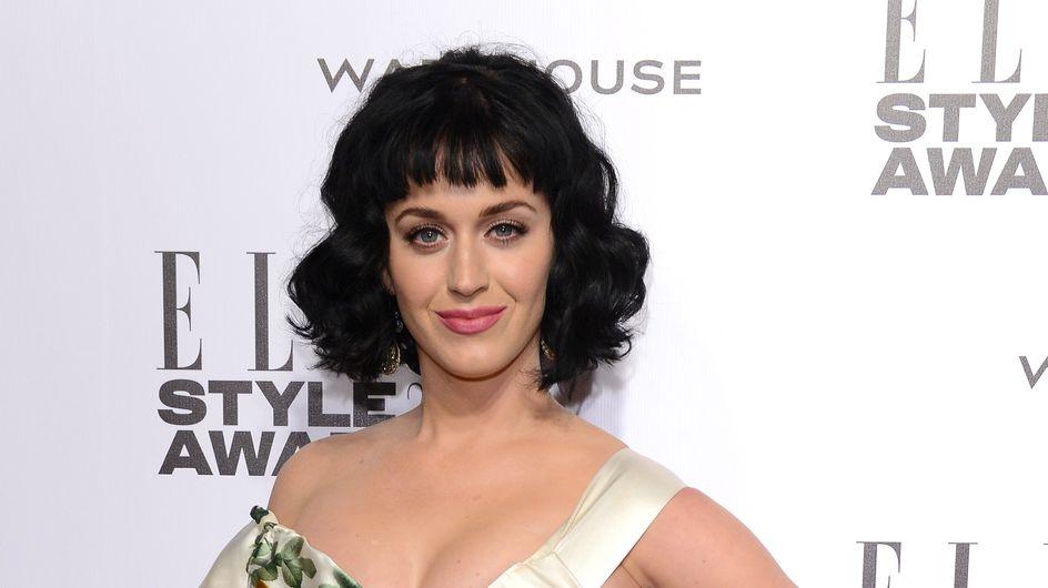 Super Bowl 2015 : Katy Perry pressentie pour chanter à la mi-temps