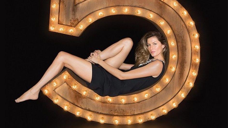 Chanel N°5 nous dévoile sa nouvelle campagne (Vidéo)
