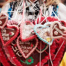 Verliebt in eine Unbekannte: Oktoberfest-Besucher sucht nach seiner Herzensdame!