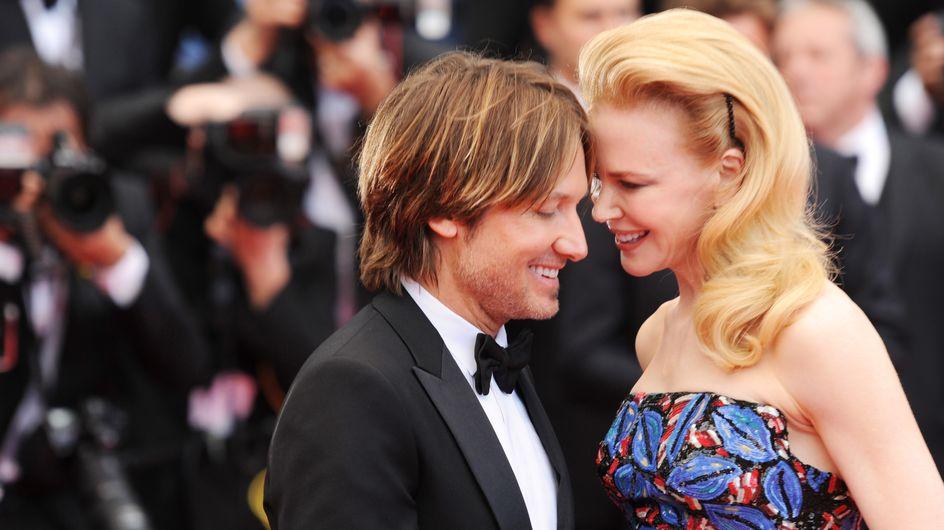 Nicole Kidman fait tout pour tomber enceinte de nouveau