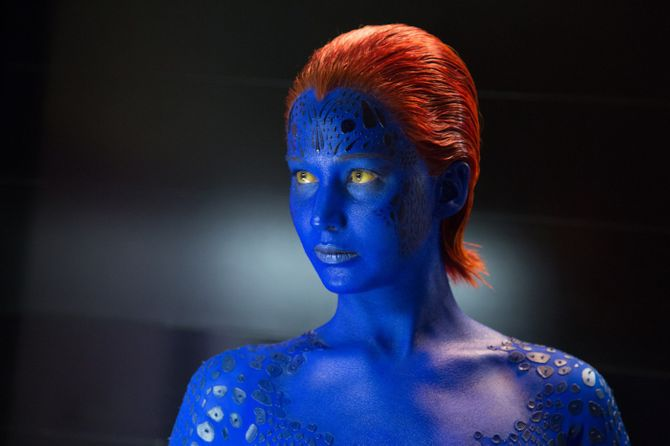 Mystique (X-Men : Days of Future Past)
