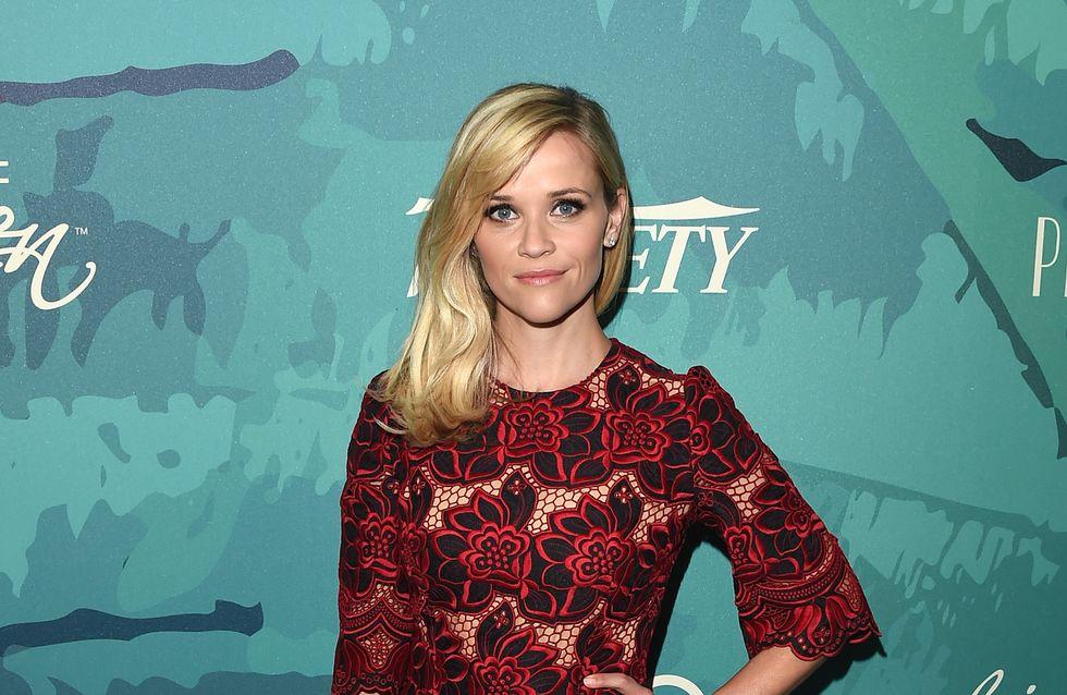 Reese Witherspoon est notre look du jour