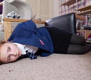 Hollyoaks 20/10 – Peri's plotting puts her in serious danger