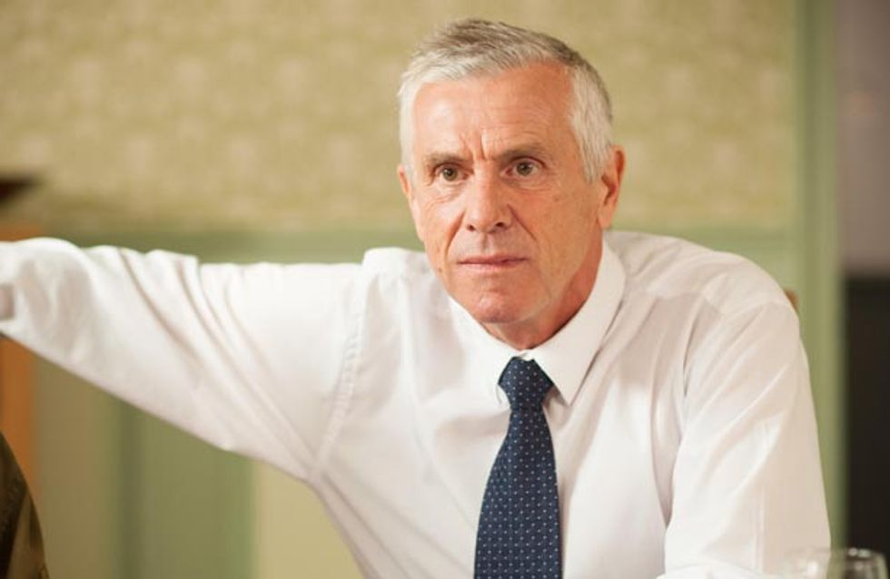 Hollyoaks 22/10 – Trevor makes a heart-breaking decision