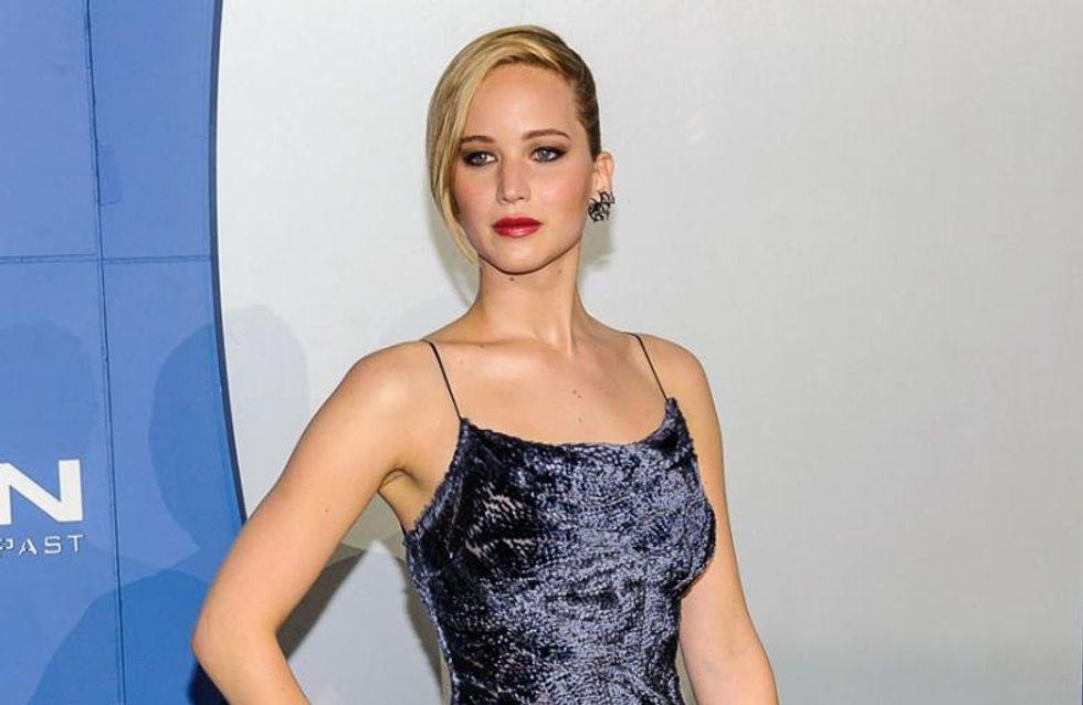 Jennifer Lawrence: Hacker meldet sich zu Wort