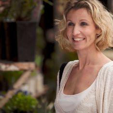 Alexandra Lamy balance sur sa vie de couple avec Jean Dujardin
