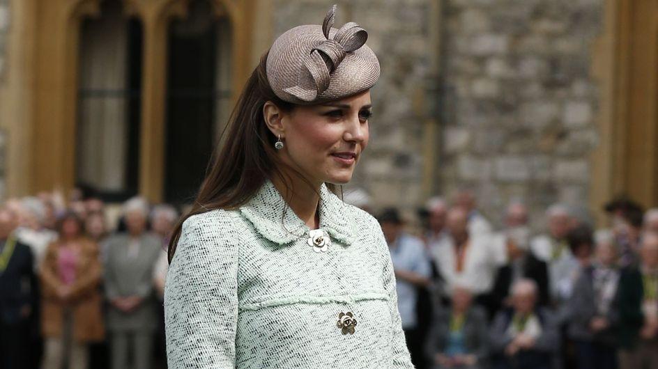 Kate Middleton reviendra-t-elle le 21 octobre ?