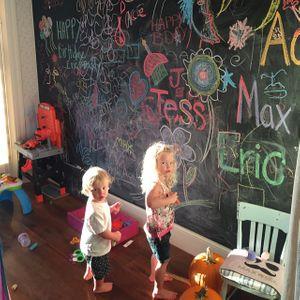 Les deux enfants de Jessica Simpson, Ace et Maxwell