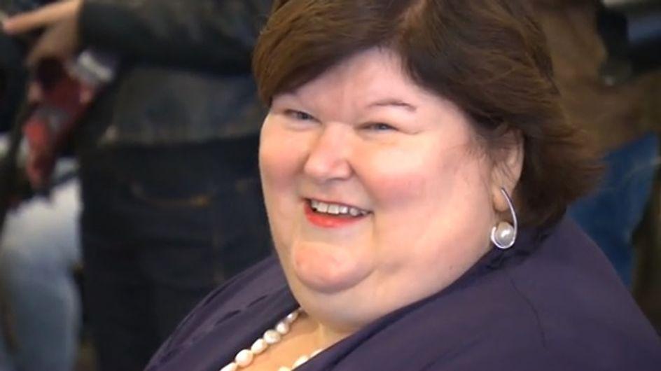 Obèse, la ministre de la Santé belge fait polémique
